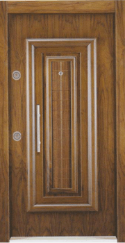 درب ضد سرقت لوکس رویال کد DL-001