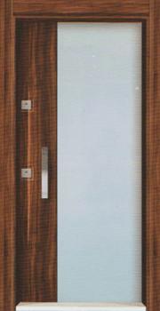 درب ضد سرقت لوکس رویال کد DL-002