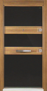 درب ضد سرقت لوکس رویال کد DL-004