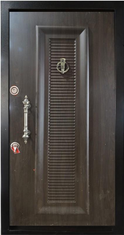درب ضد سرقت تمام پانل برجسته کد 851