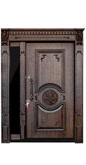 درب ضدسرقت لابی کد 1102