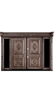 درب ضد سرقت لابی کد 1105