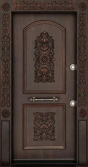 درب ضدسرقت منبت کد 2111