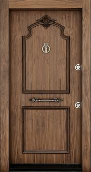 درب ضدسرقت منبت کد 2112