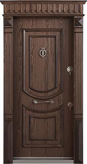 درب ضدسرقت منبت کد 2113
