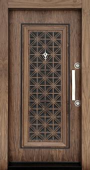 درب ضدسرقت لوکس 3125