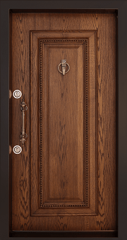 درب ضدسرقت لوکس 3127