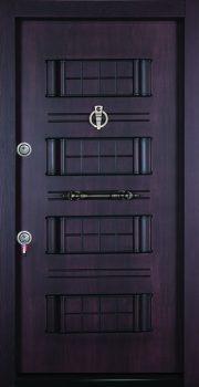 درب ضدسرقت برجسته کد 4101