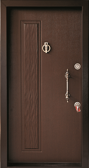 درب ضدسرقت برجسته کد 4115