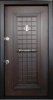 درب ضدسرقت برجسته کد 4118