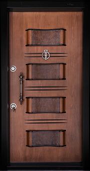 درب ضدسرقت برجسته کد 4131