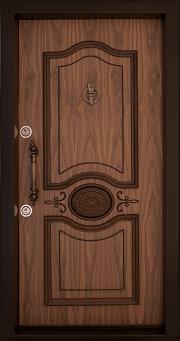 درب ضدسرقت برجسته کد 4138