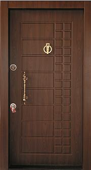 درب ضدسرقت فرزخور کد 5109