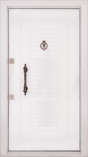 درب ضد سرقت فرزخور کد 5311
