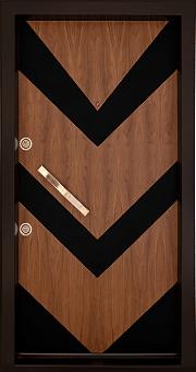 درب ضد سرقت فرزخور کد 5113