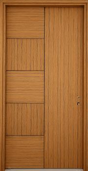 درب داخلی سری الماس کد 705