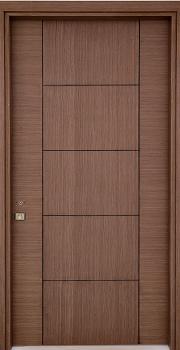 درب داخلی سری الماس کد 707
