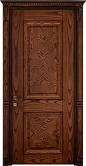 درب داخلی سری الماس کد 712